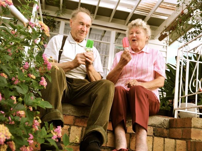 Увеличат ли мужу пенсии если он меня содержит