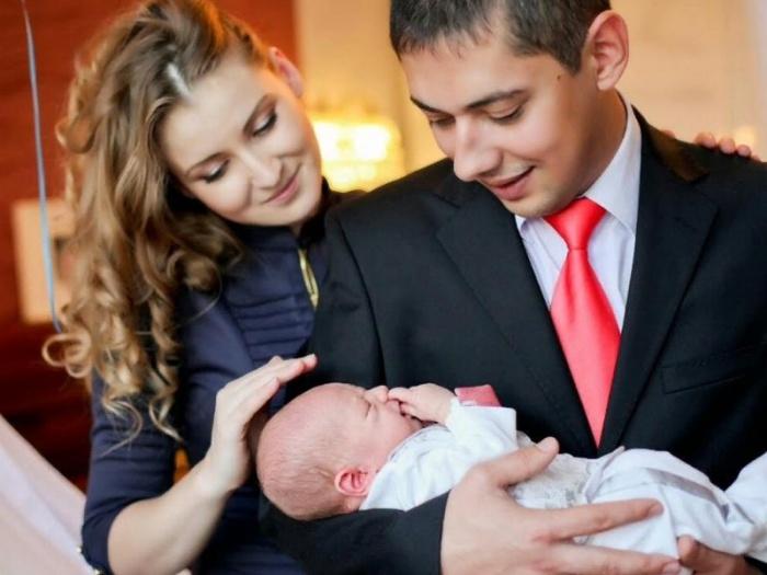 Дни отпуска при рождении ребенка