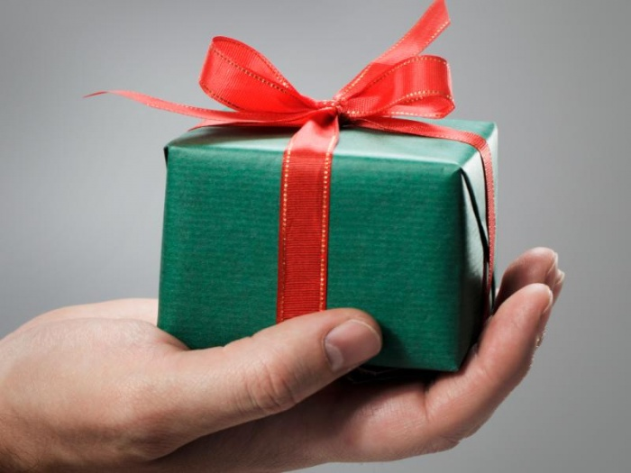 Подарки чиновникам новые правила - Все о кадрах