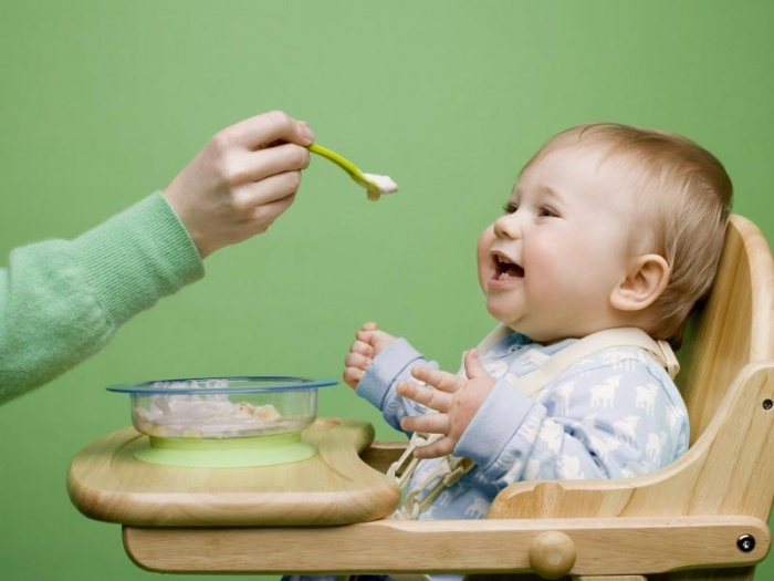 Программа оптимизации питания детей