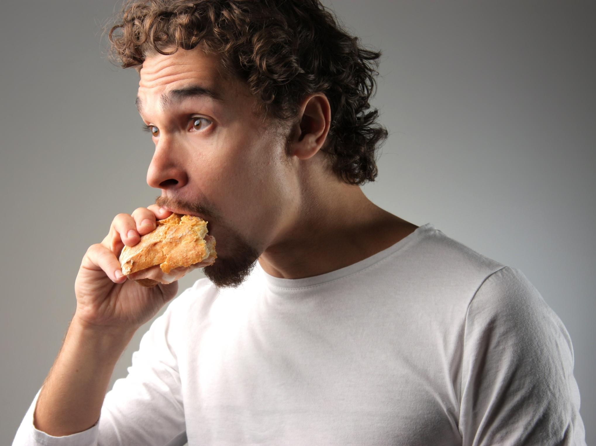обязаны, картинки мужчины едят как оказалось, красива