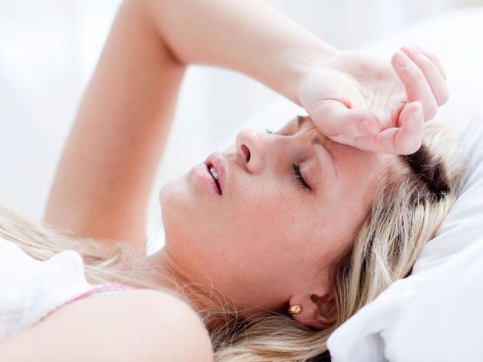 Все причины и последствия низкого гемоглобина у женщин