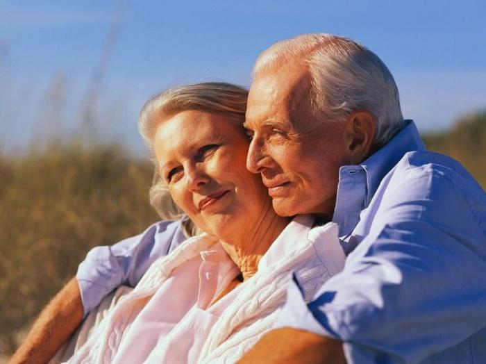 начисление пенсии по возрасту Москва
