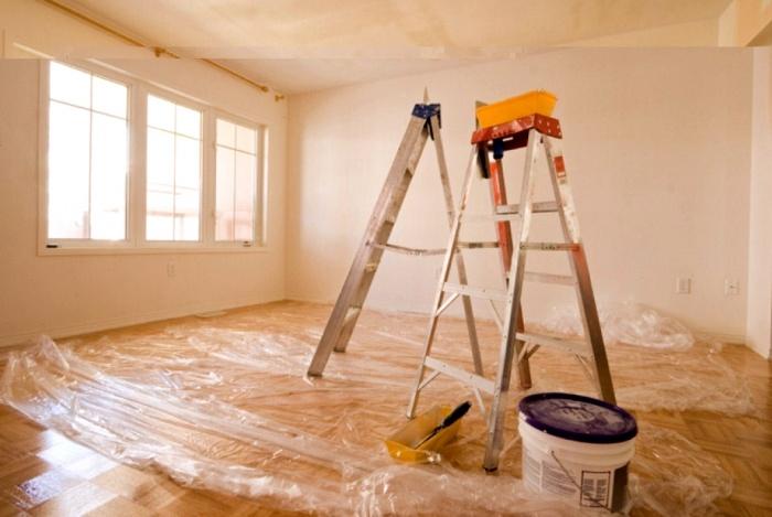 Как часто надо делать ремонт квартиры?