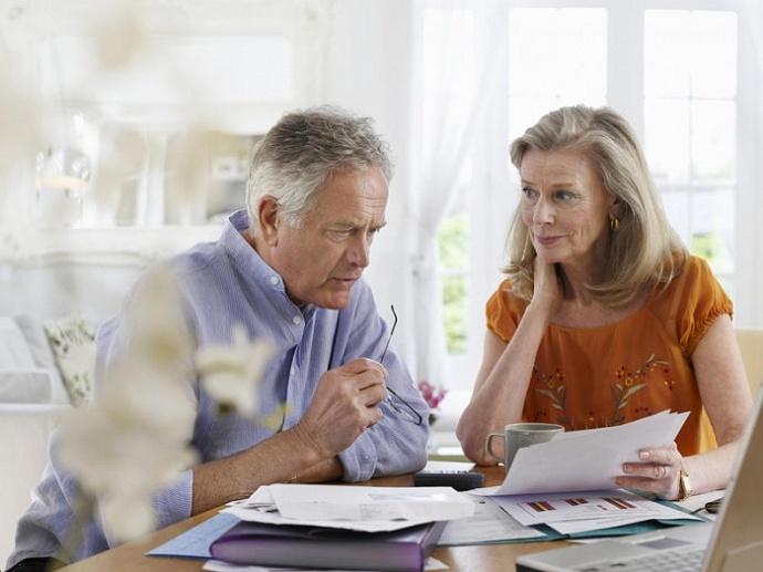 работа для пенсионеров госслужбы