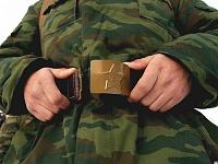 Сколько процентов пенсии получают военные пенсионеры