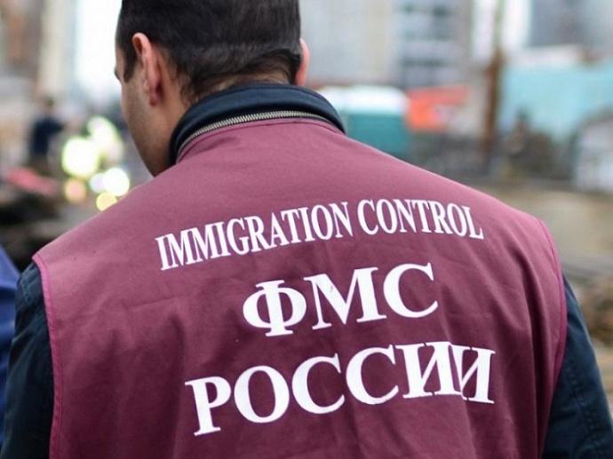 Украинцам с 1 декабря аннулировали льготный режим в России