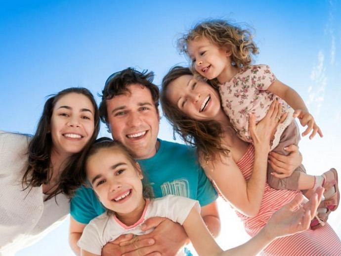 Как оформить льготы многодетным семьям в 2019 году, какие и кому положены