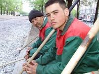 Ответственность за использование труда нелегальных рабочих будет ужесточена
