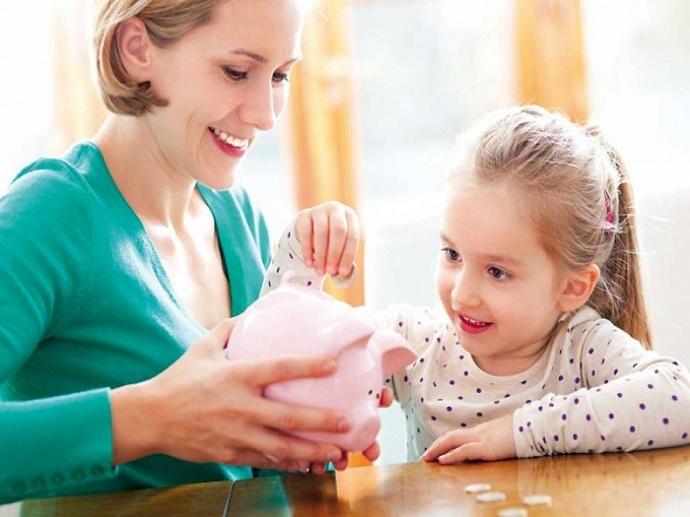 Правила и примеры расчета декретных и пособий по уходу за ребенком до полутора лет
