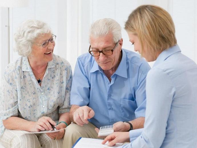 Как получить имущественный вычет пенсионеру в 2020 году