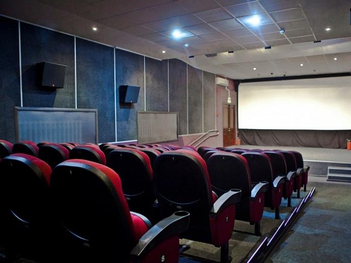 негативные воздействия кинотеатр искра на тимирязевской посуточно