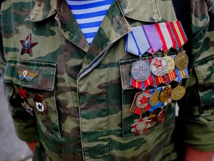 Ветеранам боевых действий ежемесячную социальную выплату предлагается увеличить до 1