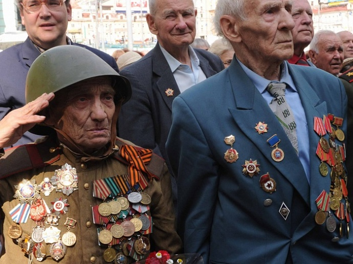 Расчет второй пенсии военных пенсионеров
