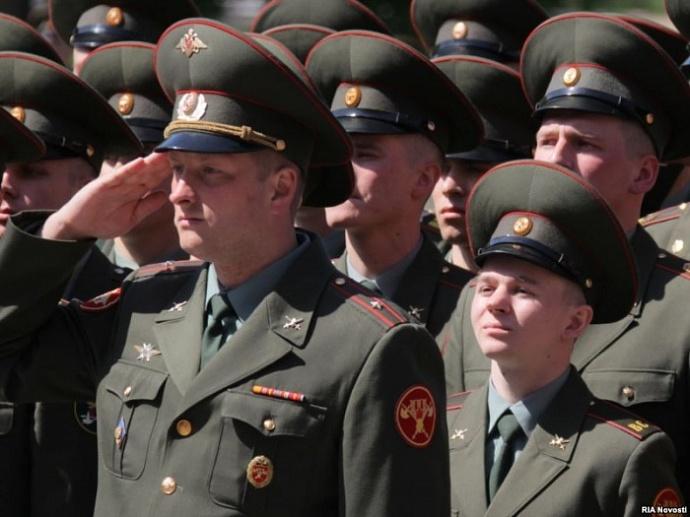 С 14 ноября 2013 года вступит в силу новый порядок обеспечения военнослужащих жильем