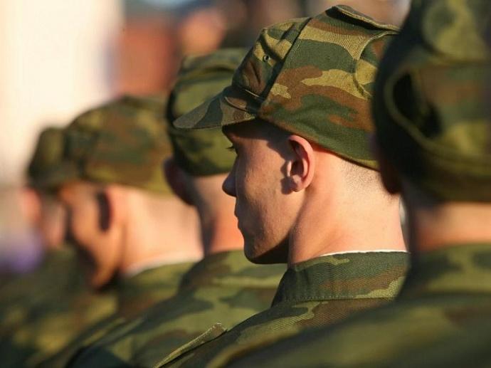 Весенний призыв в армию 2020 закончиваю институт июле