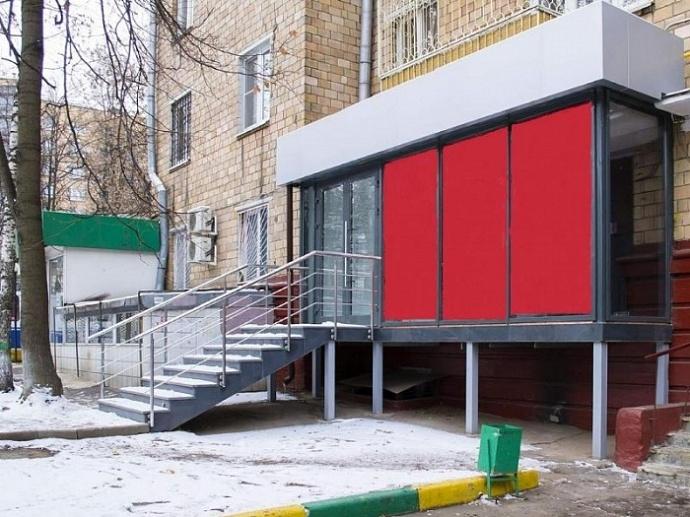 Перевод жилой в коммерческой недвижимости Арендовать помещение под офис Измайловский проспект