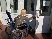 Новый закон об инвалидности на вторую группу