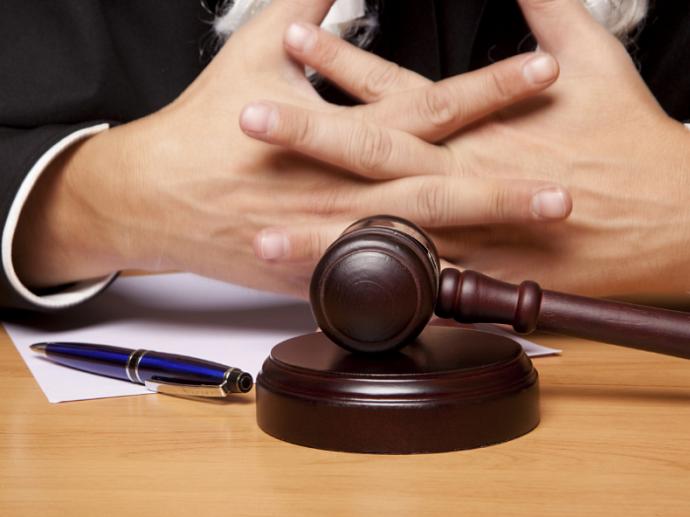 Взыскание судебных расходов при оспаривании кадастровой стоимости Хилвар, напряженный