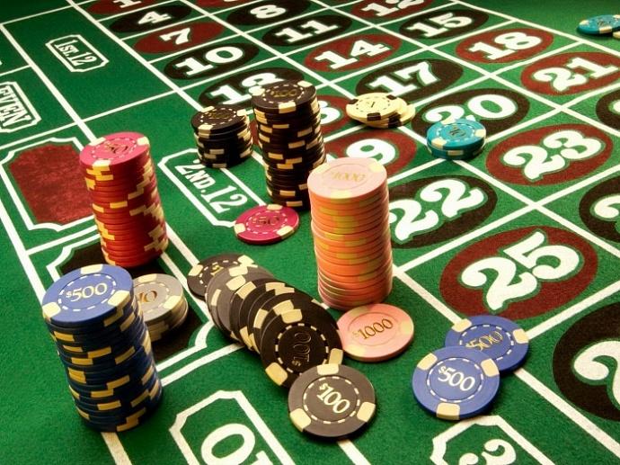 Интернет казино и налоги
